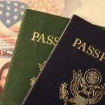 Passports immigration