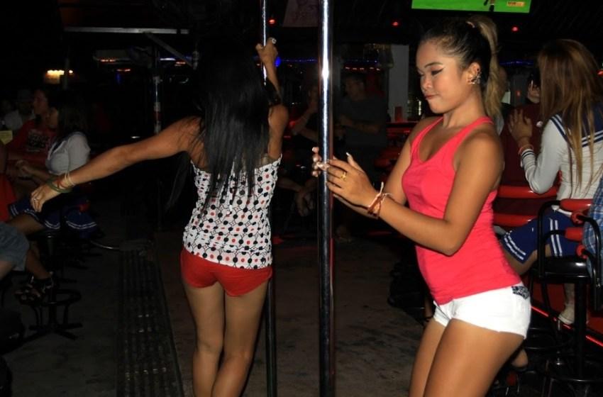 Pattaya 'oral sex' disco ordered shut for 10 days