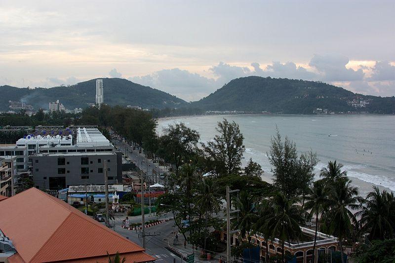 American tourist rescued after injured, stranded in Phuket kayaking scare