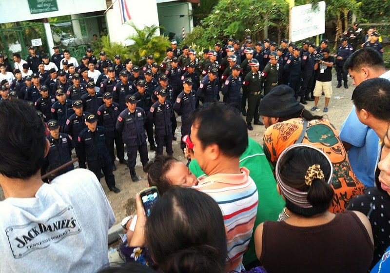 80,000 police to be deployed at main funeral site