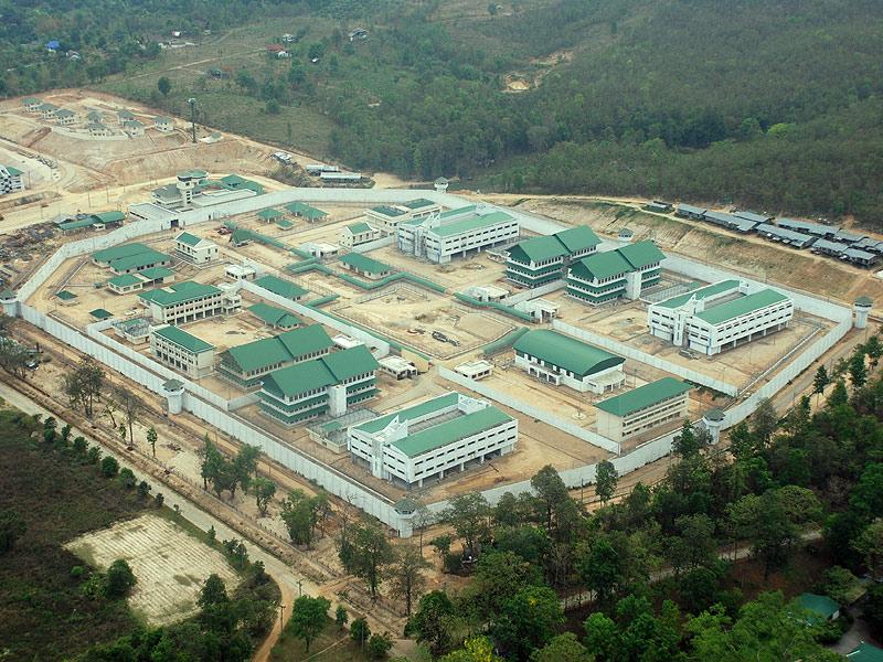 Bang Kwang Central Prison