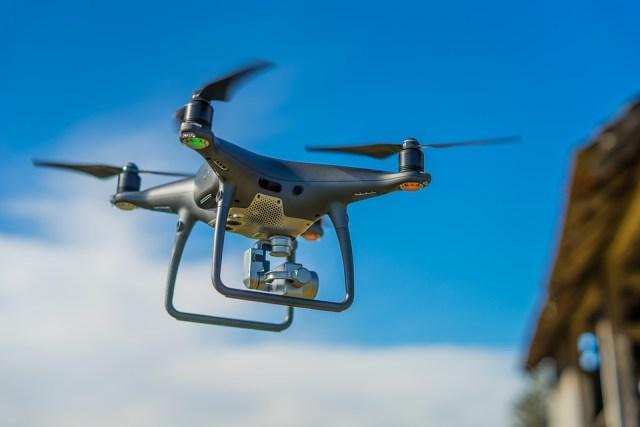 """Nong Milk"" wins drone racing championship in Hong Kong"