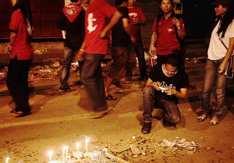 Junta Orders Families to Cancel 2010 Crackdown Memorial Service