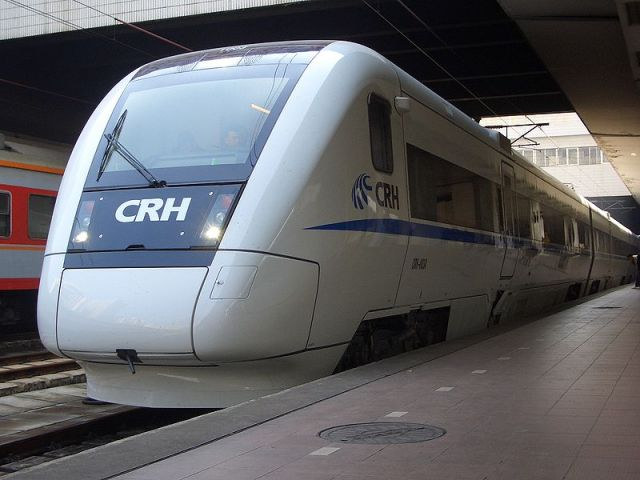 Transport Ministry rejects claims Japan not interested in high speed train project