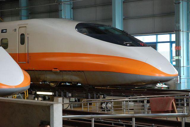 Bangkok-Chiang Mai bullet train project set to cost B420bn