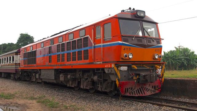 Cambodia, Thailand to Connect Railways by Year-End