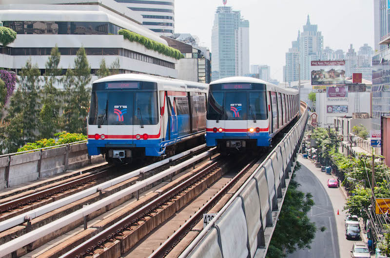City Hall mulls BTS private ownership