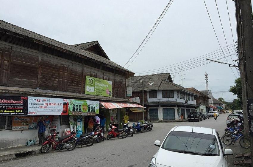 Man killed in Narathiwat tea shop attack