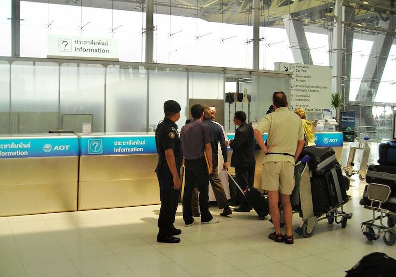 Immigration police to tighten visa overstaying from March 20
