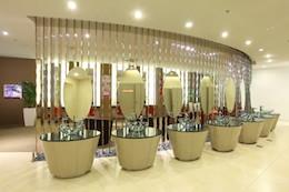 Changi Ladies Room