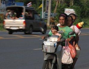 Chiang Mai Bike Lane