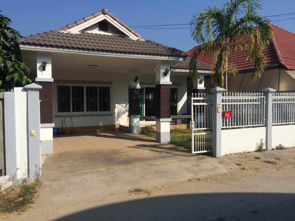 $240/mo. Thai House