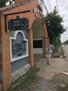 Sweet Garden Chiang Mai Coffee Shop
