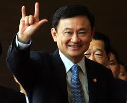 Thaksin Shinawatra Coup