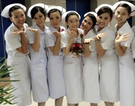 Medical Services in Thailand