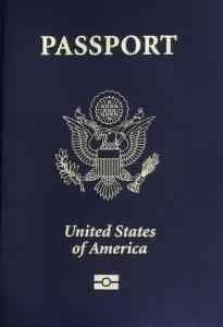 Thailand visa for US Passport