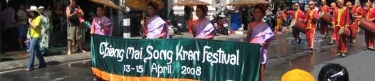 Thailand Festivals and Holidays