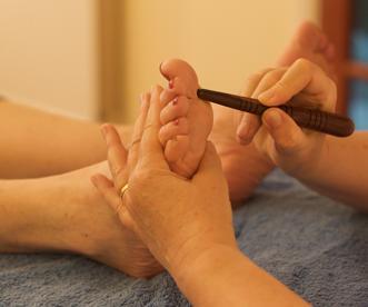 Thai Massage - Foot