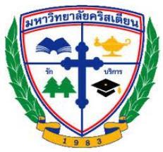 Christian Thailand