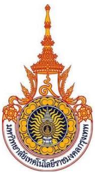 RMUTSB Thailand