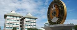 LRU of Thailand