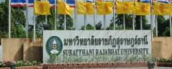 Suratthani Rajabhat of Thailand