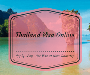 Apply Thailand Visa Online