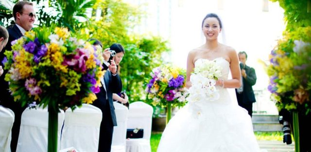 wedding staff planner
