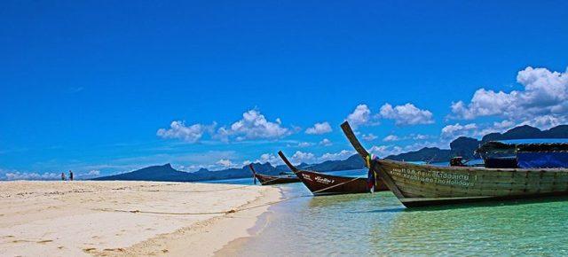 Whitesand Krabi Image