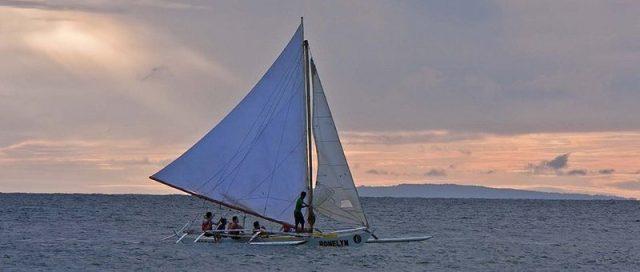 Sailing Thailand Image