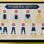 bangkok temple Dress Code