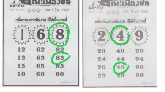 Lotto 16.5.20