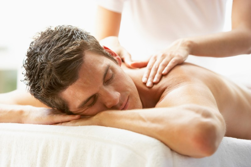 Body to body massage i Roskilde