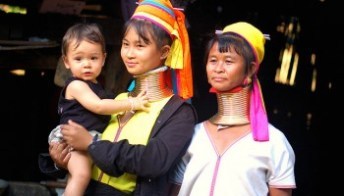 10 Greatest Tours of Thailand