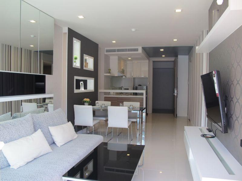 Apus Condo in Pattaya City  Condo For Rent Pattaya  RC2997