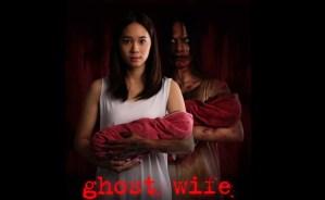 映画『Ghost Wife』の一場面