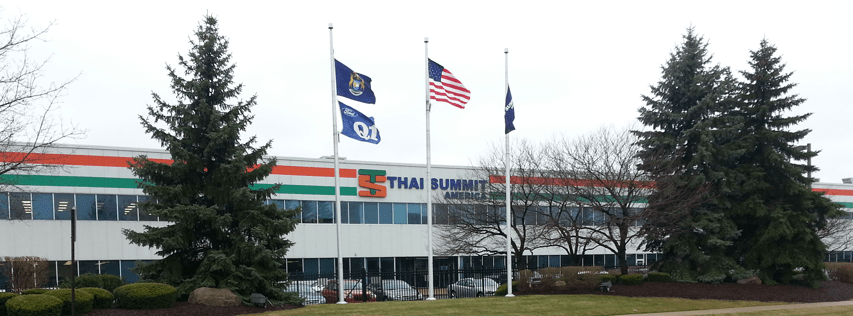 ABOUT  Thai Summit America Corporation