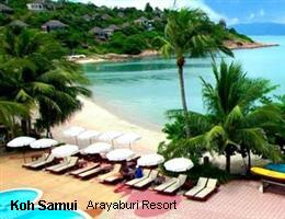 Hotels And Resorts In Thailand In Prices In Pounds