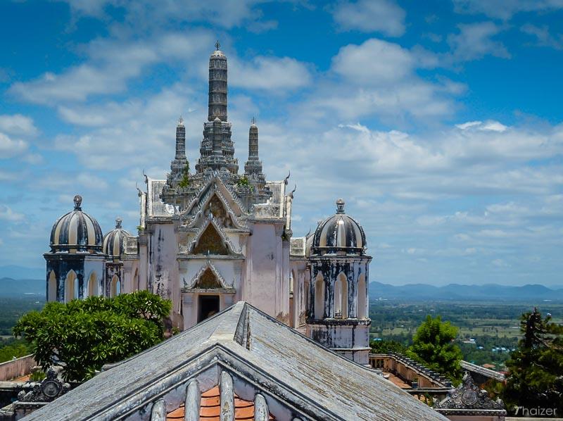 Phra Nakhon Khiri Royal Palace (Khao Wang), Phetchaburi