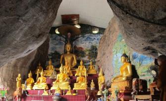 Wat Tham Klong Peng