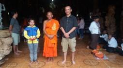 Opat kláštera Wat Prasat, Phnom Penh