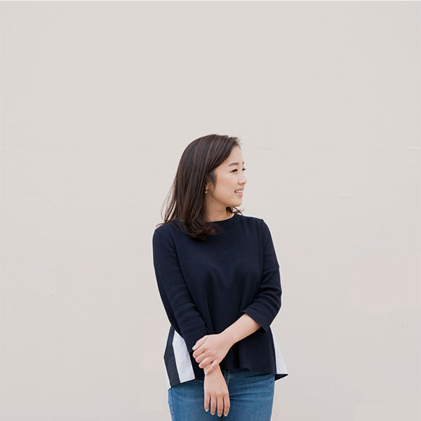 JULiE KiM CONSULTiNG