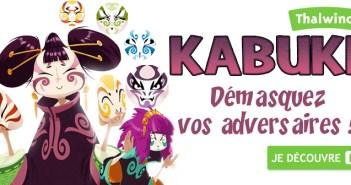 Kabuki de Iello