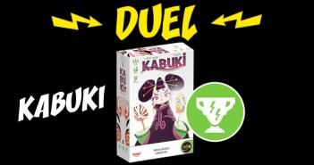 Kabuki remporte le Trophée Duel de Thalwind
