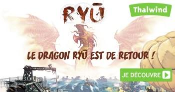 Le dragon Ryu