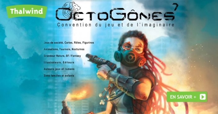 OctoGônes 7