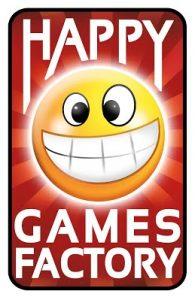 Happy Games Factory