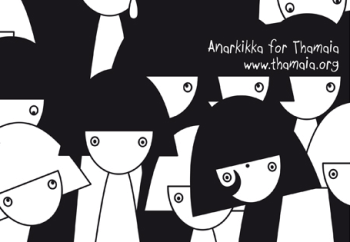 Anarkikka for Thamaia