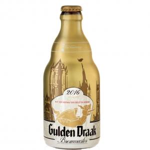 Foodpairing - Gulden Draak Brewmaster 2016