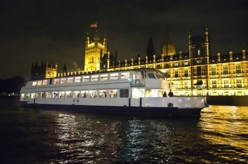 Thames Dinner Cruise Is All Ready To Dial Up The Fun This